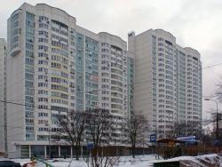 Жилой дом на ул. Миклухо-Маклая